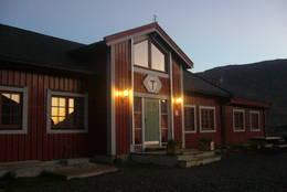 Julinatt på Fondsbu - Foto: Dnt Oslo og Omegn