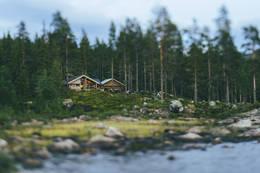 Fønhuskoia - Foto: Marius Dalseg