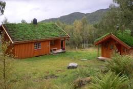 Storlisetra  -  Foto: Kristiansund og Nordmøre Turistforening