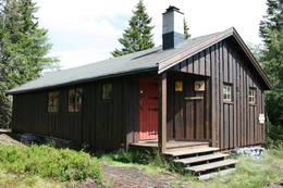 Skarsvassbu - Foto: Aust-Agder Turistforening