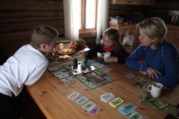 Storjordstua - Foto: Hanne Olafsen
