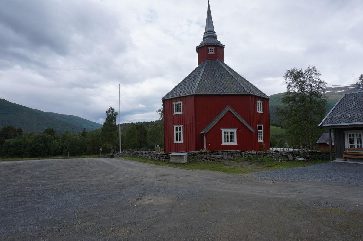 Lønset Kirke