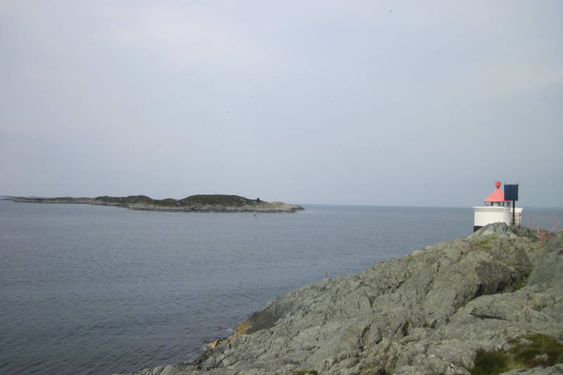Ved Vardeholmen