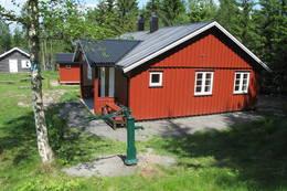 Brønn på Hoggerstua - Foto: