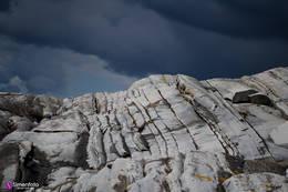Fantastisk berg på Vinneshomen - Foto: Simen Soltvedt
