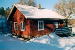 Øvresaga  - Foto: Per Roger Lauritzen