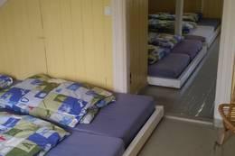 Soveplasser 2. etg. - Foto: