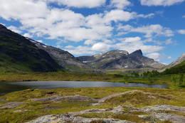 Drogvatnet  -  Foto: Ken-Gjøran Bersvendsen