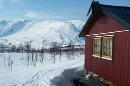 Fellvasstua - Foto: Arne Sklett Larsen