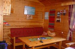 Trygvebu  - Foto: Bodø og Omegns Turistforening
