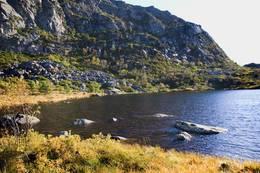 Trodlavatnet - Foto: Haugesund Turistforening