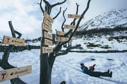 Bjørnhollia - Foto: Marius Dalseg