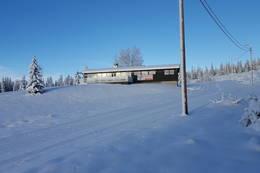 Lageråkvisla i november 2016 - Foto: Stein Arne Negård