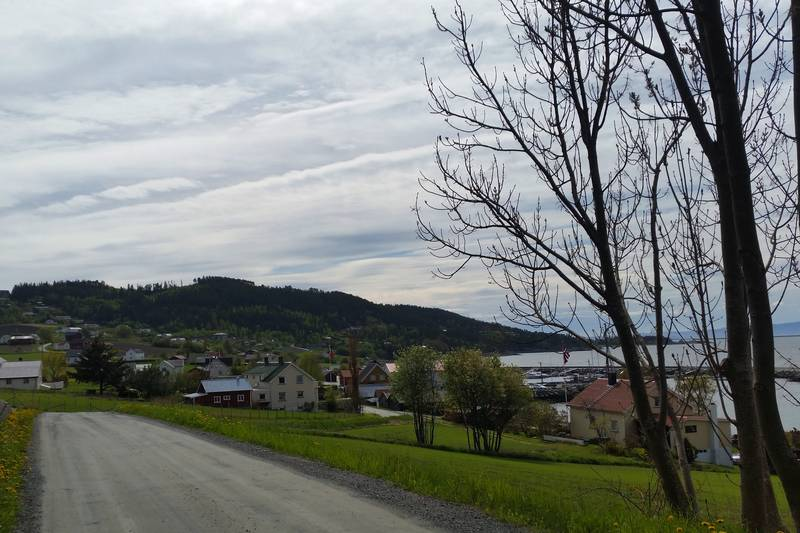 Idylliske Småland.