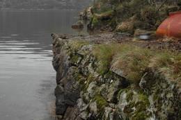 Nøkkebrygga i Elve - Foto: Ukjent