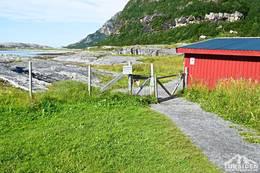 Mjelle i Bodø - Foto: Tursiden for Bodø og Salten