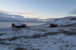 Bjellåvasstua - Foto: Ukjent