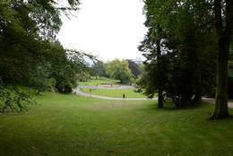 Nygårdsparken nedre del - Foto: Anders Søyland