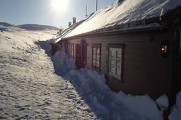Litlos - Foto: DNT Oslo og Omegn