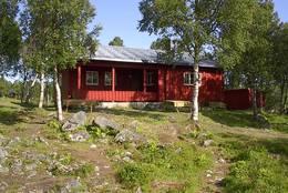 Bjørnhaugen sommer - Foto: Raymond Riise