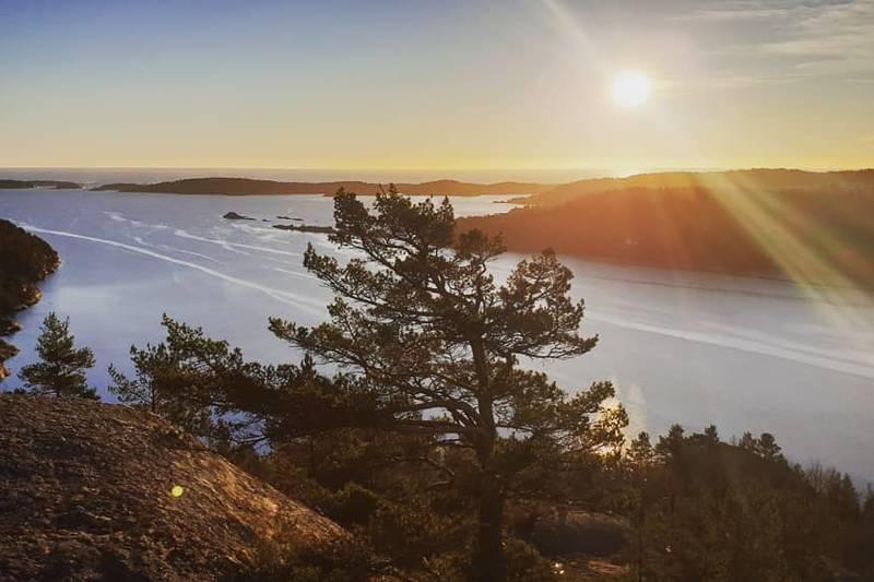 Trulsvikknuten - Foto: Ståle Waasjø Øylandsdal