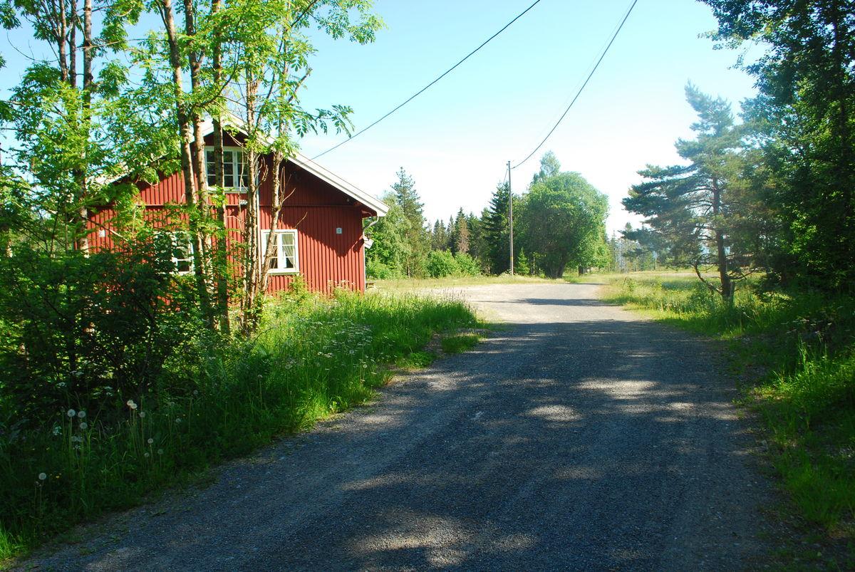Nedre Gupu er et fint turmål og området er til fri bruk.