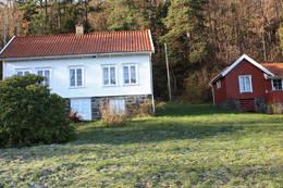 Søndre Valstad - Foto: Ukjent