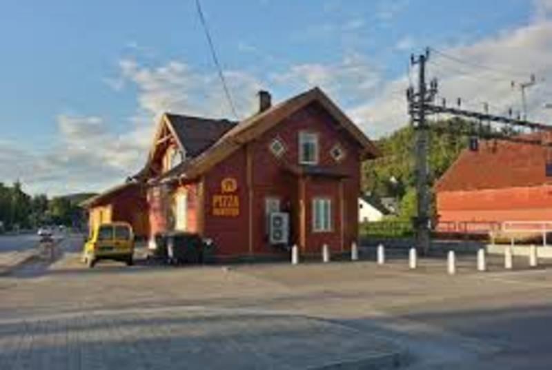 Vennesla stasjon