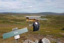 - Foto: Kjell Olav Melbye