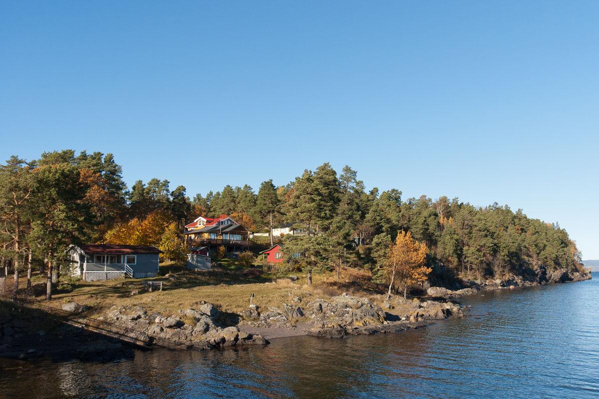 Løvøysund
