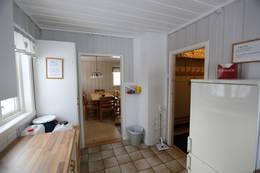 Bjørnhaugen, kjøkken - Foto: Raymond Riise