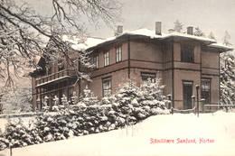 Sjømilitære Samfund - Foto: Marinemuseet