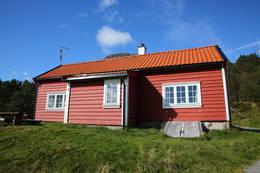 Lundarstøl - Foto: