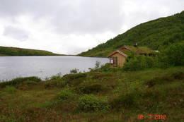 Rovangen -  Foto: Birger Blomvik
