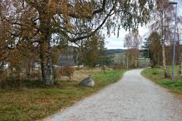 Stokkalandsvannet - Foto: Anette Hauge