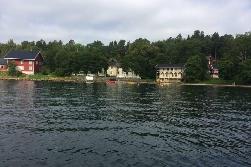 Furøya - en spennende øy!!