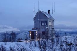 Maistua januar 2019 -  Foto: Jørn Arild Thorvaldsen