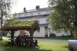 Mokk Gård - Foto: Ukjent