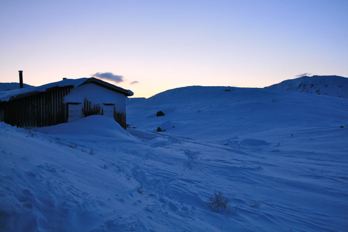 Vinterkveld