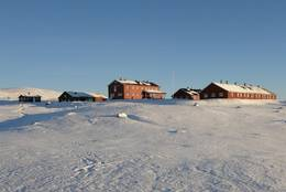 Fagerheim Fjellstugu - Foto:
