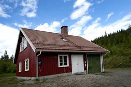 Ingen beskrivelse. -  Foto: Telemark Turistforening
