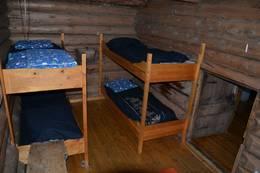 Det største soverommet - Foto: Ragnar Åsrud/Rachel Håndlykken/DOT
