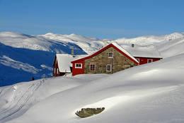 Hallingskeid -  Foto: Bergen Turlag