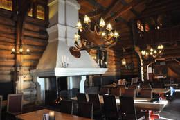Kafe Seterstua - Foto: