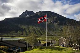 Gjendebu -  Foto: Marius Nergård Pettersen