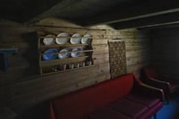 Stua - Foto: Hallgrim Rogn