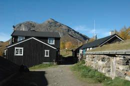 Gjendebu - Foto: DNT Oslo og Omegn