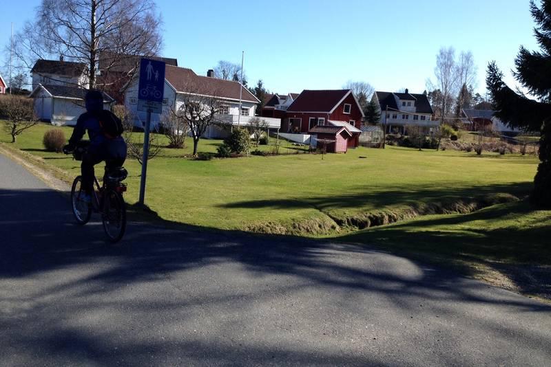 Nesten i Grimstad