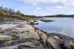 Fine svaberg - Foto: Kjell Fredriksen