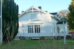 Teknikkernes hus - Foto: Ukjent